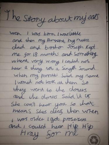 alice story